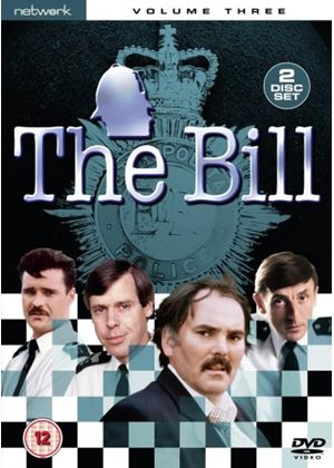 The Bill: Volume 3 (1988)