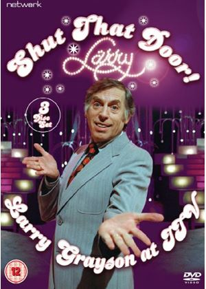 Shut That Door - Larry Grayson At Itv