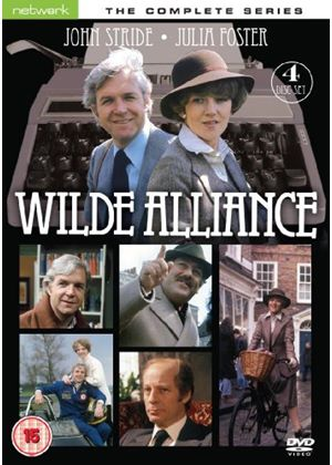 Wilde Alliance - The Complete Series
