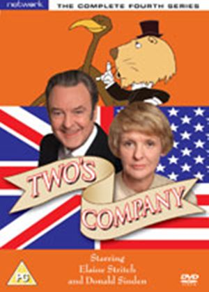 Two's Company - Series 4