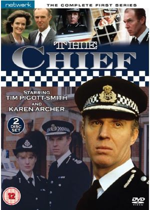 The Chief - Series 1
