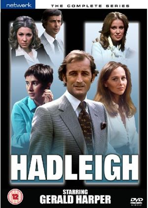 Hadleigh - The Complete Series