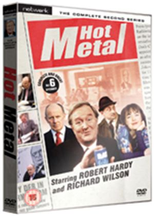 Hot Metal - Series 2 - Complete