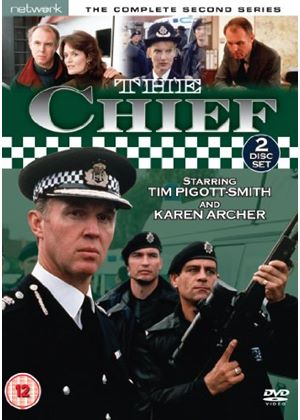 The Chief: Series 2