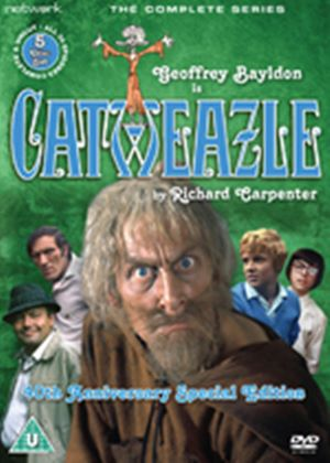 Catweazle - 40th Anniversary Edition