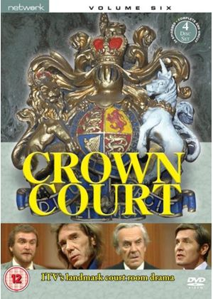 Crown Court: Volume 6 (1978)