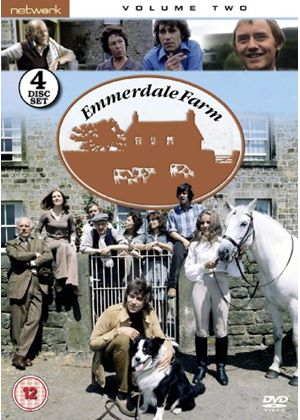 Emmerdale Farm: Volume 2 (1973)