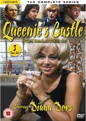 Queenie's Castle - The Complete Series