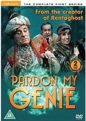 Pardon My Genie - Series 1