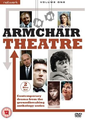 Armchair Theatre: Volume 1 (1970)