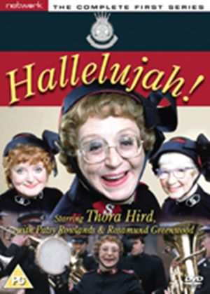 Hallelujah - The Complete First Series