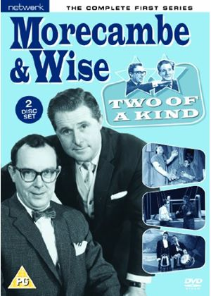 Morecambe and Wise - Two of a Kind: The Complete First Series