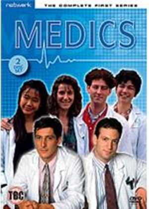 Medics - The Complete First Series