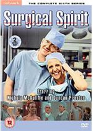 Surgical Spirit: The Complete Sixth Series