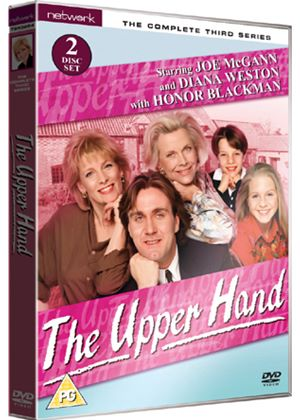 The Upper Hand: Series 3