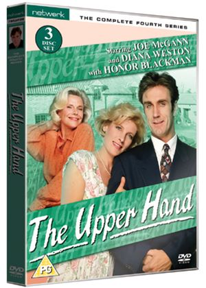 The Upper Hand: Series 4
