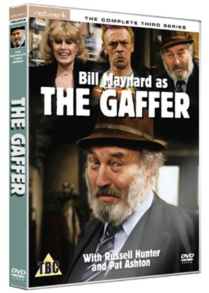 The Gaffer: The Complete Third Series
