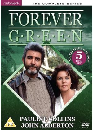 Forever Green - The Complete Series
