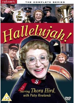 Hallelujah - The Complete Series