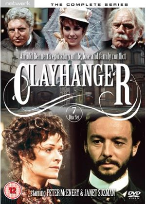 Clayhanger: The Complete Series (1976)