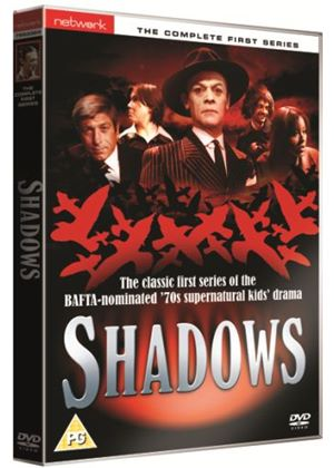 Shadows - The Complete First Series