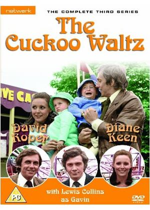 The Cuckoo Waltz - The Complete Third Series