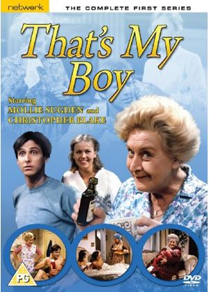 That's My Boy: The Complete First Series