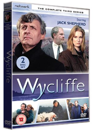 Wycliffe: The Complete Third Series