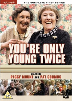 You're Only Young Twice: The Complete First Series (1977)