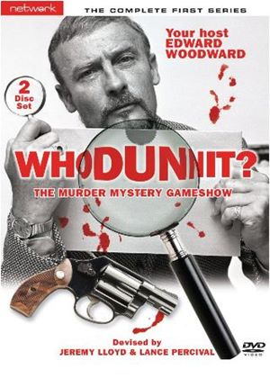 Whodunnit - The Complete First Series