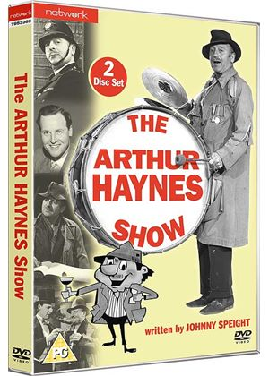 The Arthur Haynes Show - Vol.1