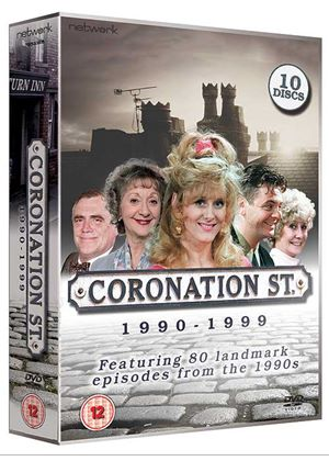 Coronation Street: Best of 1990 -1999