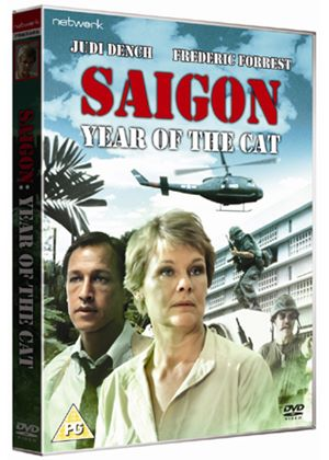 Saigon - Year of the Cat (1983)