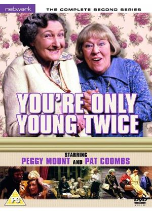 You're Only Young Twice: The Complete Second Series (1978)