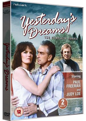 Yesterday's Dreams - The Complete Series
