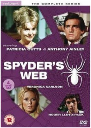 Spyder's Web: The Complete Series (1972)
