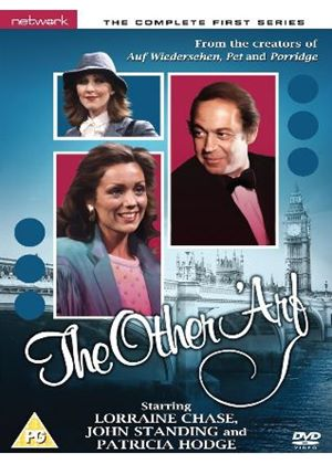 The Other 'Arf - The Complete First Series