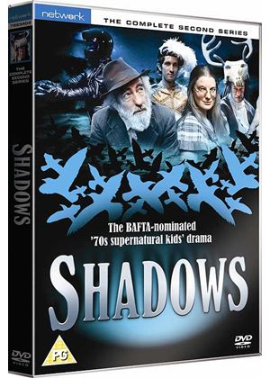 Shadows - Series 2 - Complete