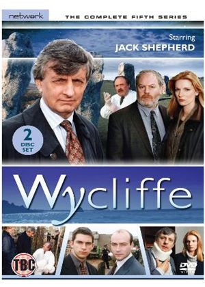 Wycliffe - The Complete Fifth Series