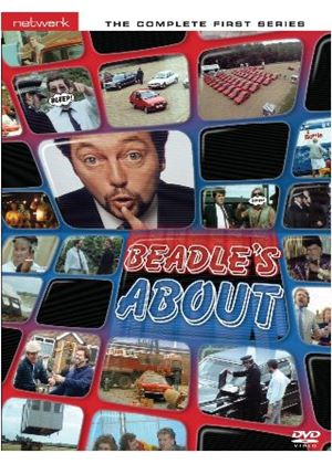 Beadle's About - The Complete First Series
