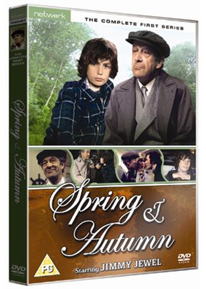 Spring And Autumn - The Complete First Series