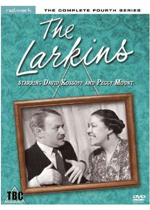 The Larkins - The Complete Fourth Series