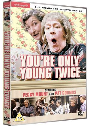 You're Only Young Twice: The Complete Fourth Series (1981)