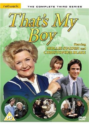 That's My Boy - The Complete Third Series
