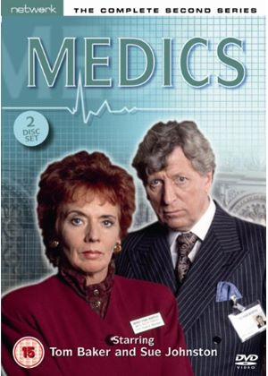 Medics - Second Series - Complete