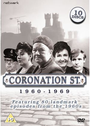 Coronation Street: Best of 1960 -1969