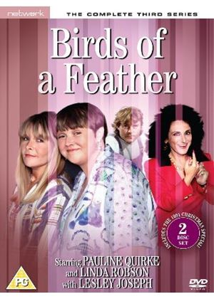 Birds of a Feather - The Complete Third Series