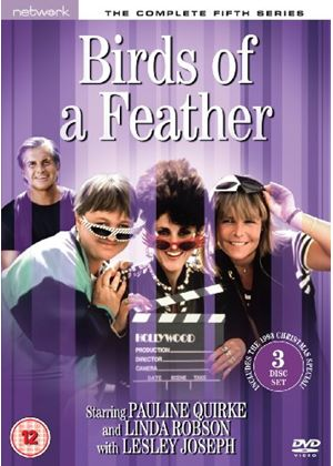 Birds of a Feather - The Complete Fifth Series