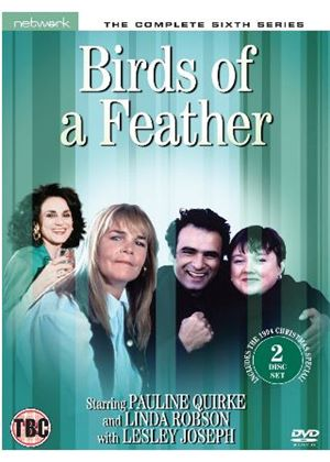 Birds of a Feather - The Complete Sixth Series