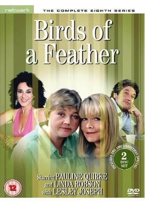 Birds of a Feather - The Complete Eighth Series